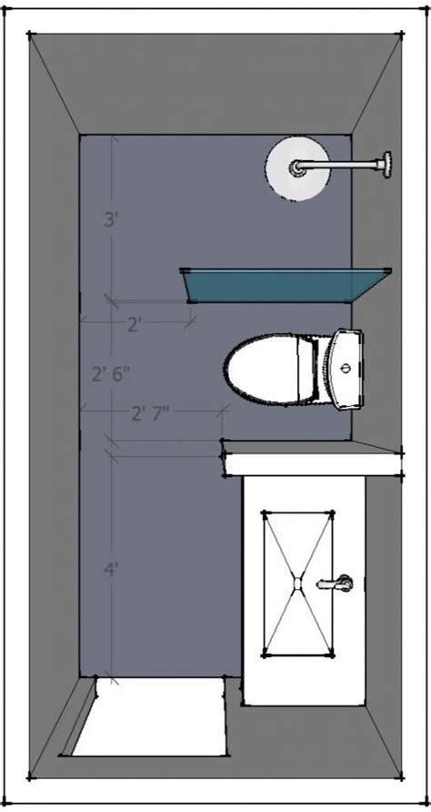 and bathroom layouts 5 39 x 10 39 bathroom layout help welcome small bathroom