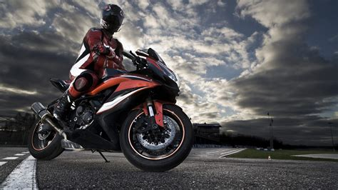 Vehicles Motorcycles Wallpaper