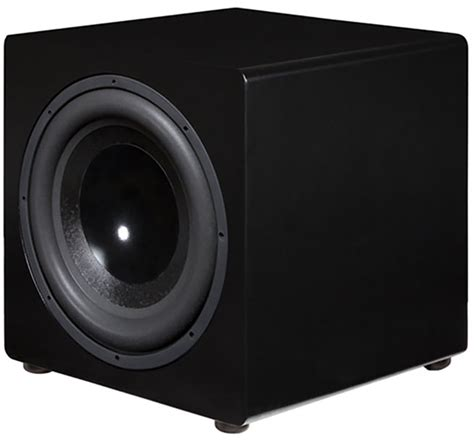 Hsu Research Uls15 Mkii Subwoofer Review