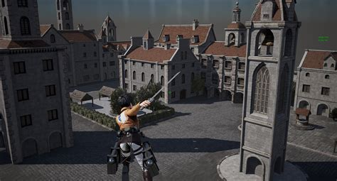 Free aot games on pc : Trost01 image - Guedin's Attack on Titan Fan Game - Indie DB