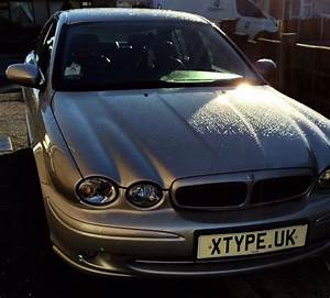 Jaguar X Type Parts List