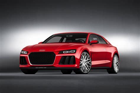 Permalink to Audi Sport Quattro