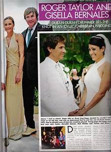 roger taylor duran duran wife | Uploaded to Pinterest ...