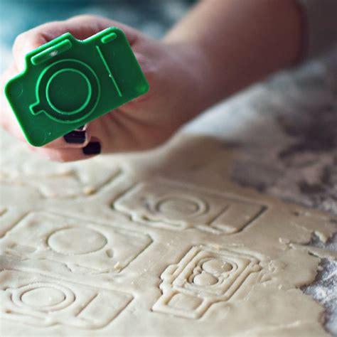 atnoelle fochler atsamantha clark camera cookie cutters