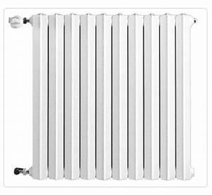 Prix Radiateur Fonte : radiateur fonte chauffage central ~ Melissatoandfro.com Idées de Décoration