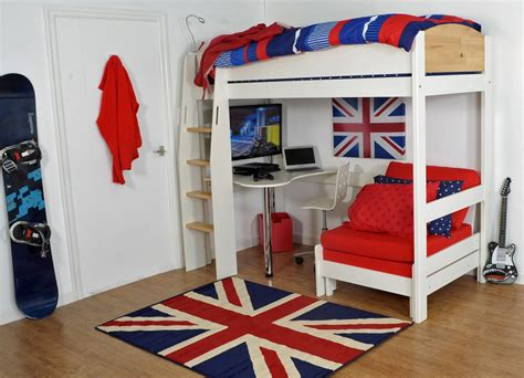 cool bunk beds for adults loft beds for adults coolest and loveliest ideas