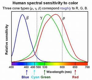 Color management and color science: Introduction