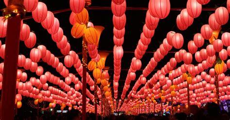 lantern festival china