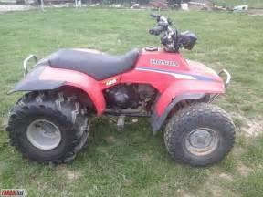 Honda 125 4 Wheeler