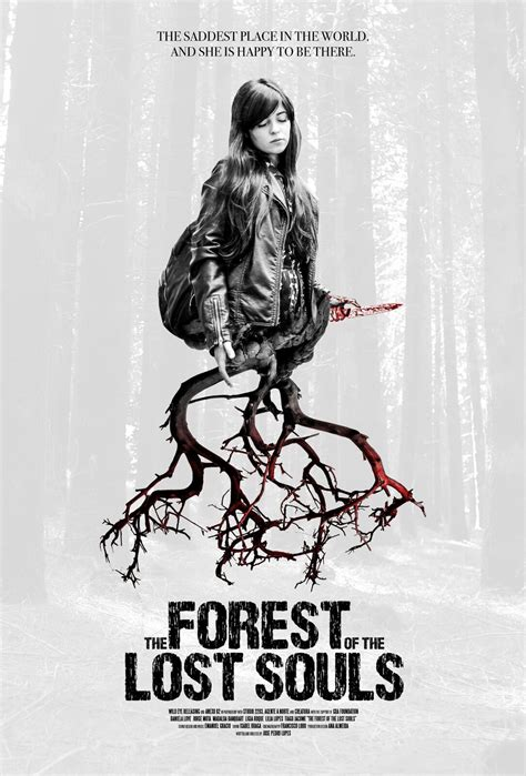 movie review the forest of the lost souls 2017