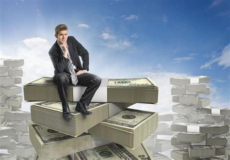 billionaires  inherited  businesses