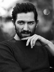 Italian Man with Beard