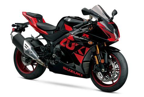 2019 Suzuki Gsx R750 by 2019 Suzuki Gsx R1000r Guide Total Motorcycle