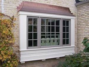 building a bay window box great box bay window design With bay window designs for homes