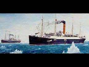 story of the rms carpathia