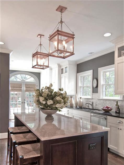 hanging pendant lights in kitchen how to hang a pendant light exquisite lights for 6999