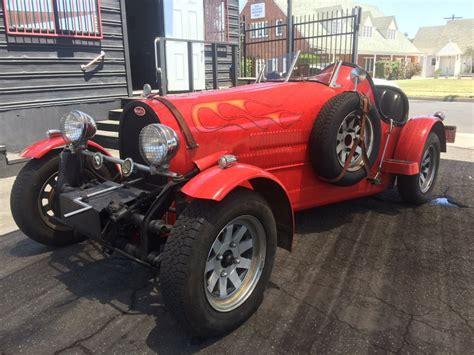 See more of bugatti 35 replica on facebook. 1929 Bugatti Roadster T35 Replica - Beautiful Bugatti Rental