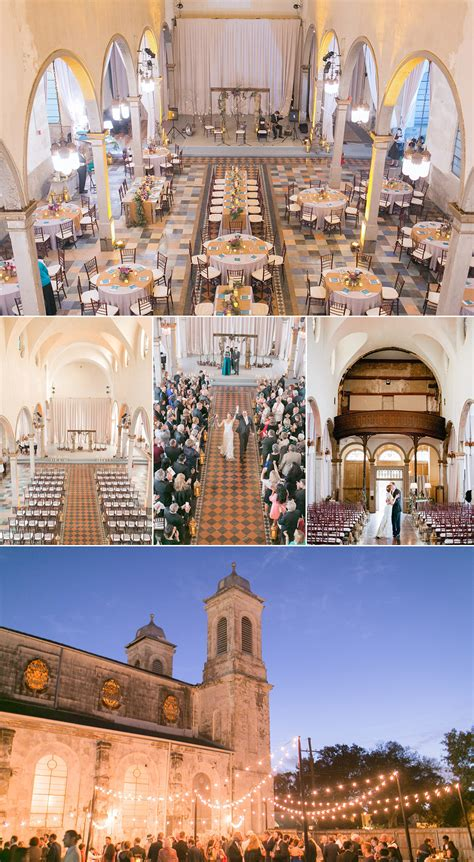 Marigny Opera House by Best New Orleans Churches For A Beautiful Wedding Ceremony