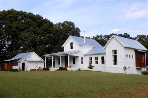 Stunning Large Farmhouse Plans Photos by My Houzz Colorful Vintage Finds Fill A Chic Modern