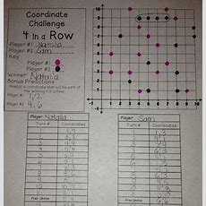 Coordinate Graphing Fun!  New Teachers  Pinterest  Math, Gaming And Free