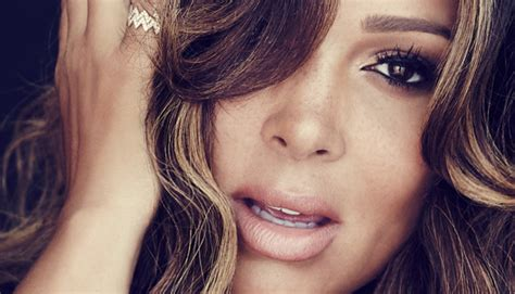Tamia Love Life ‹ Outsmart Magazine