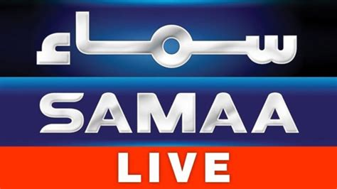 News Live Tv by Live Samaa News Tv Urdu From Pakistan Hd Content Pk