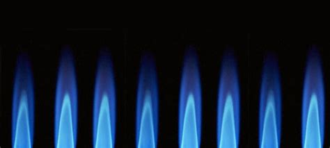 How Much Natural Gas Or Propane Pressure Should I Have For