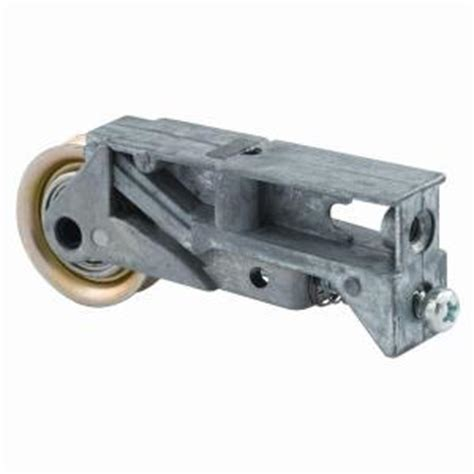 prime line 1 1 4 in steel bearing patio door roller