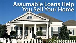 Can An Assumable Home Loan Help You Sell Your House? | Mortgage Rates, Mortgage News and ...  onerror=
