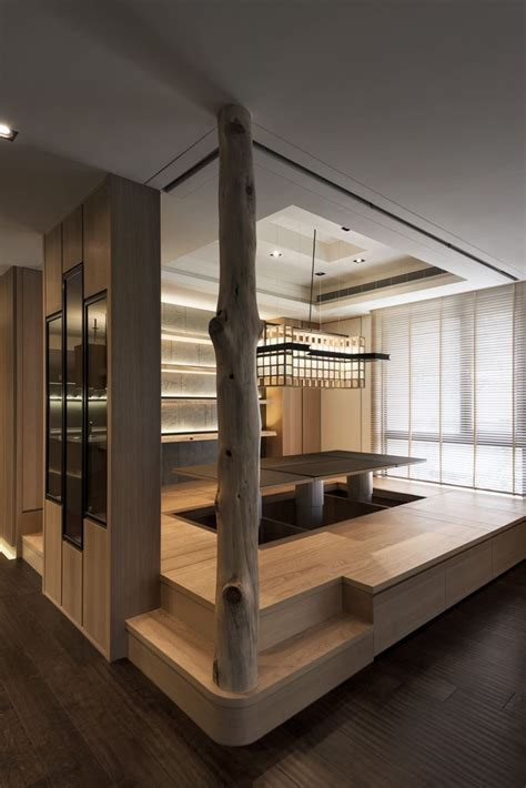 Japanese Interior Design by 25 Best Ideas About Japanese Interior Design On