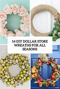 diy dollar store crafts Archives - Shelterness