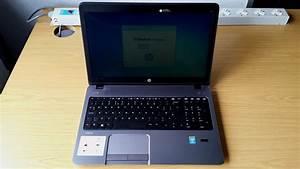 Hp Probook 450 G1 Unboxing
