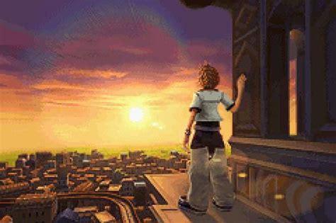 kingdom hearts conheca os mundos presentes nos jogos da