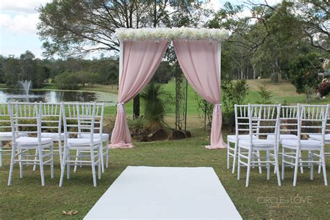 Garden Decoration Brisbane by Wedding Stylist And Decorations Hire Brisbane Wedding