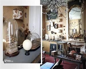 Vox Avignon : d tails du showroom vox populi french interior decor ~ Nature-et-papiers.com Idées de Décoration
