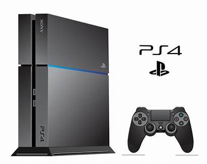 Playstation Ps Sony Ps4 Clipart Scam Vector