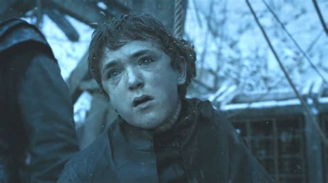 Jon Snow Ejecuta A Allister Thorne Y Olly