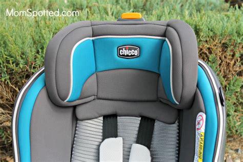 Chicco Nextfit Zipair Convertible Car Seat Keeps Kids