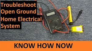 Troubleshoot Home Electrical Wiring
