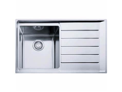 lavelli una vasca npx 611 by franke design bruno barbieri