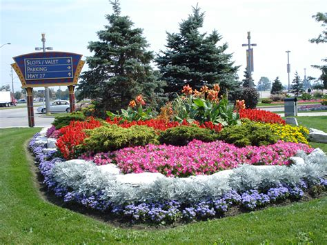 industrial landscaping ideas commercial landscaping