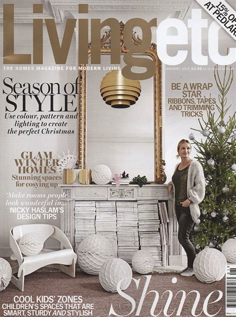 Interior Magazines by 7 Top 50 Uk Interior Design Magazines That You Should Read
