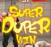 "Crunchyroll - Capcom Introduces ""Super Duper Street ..."