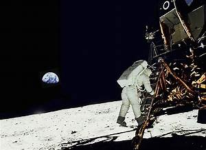 Moon Landing Hoax - did they really do it ...