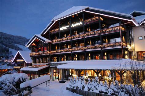 h 244 tel alpina les gets booking