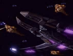 Star Trek Dominion Ships