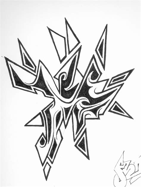 Draw the letter 'r' using straight and curve lines with edges like an arrow. Easy Graffiti Sketches at PaintingValley.com | Explore ...