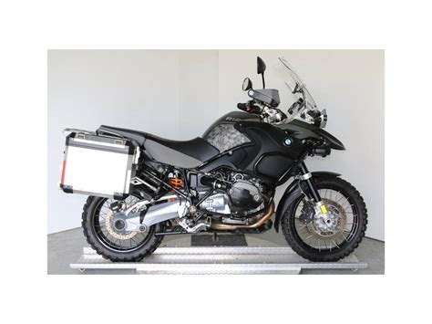 2010 Bmw R 1200 Gs Adventure For Sale Used Motorcycles On