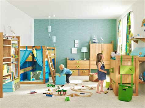Simple Kids Home Decor With Cute Impression #2744  Latest