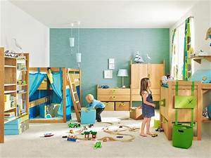 Simple Kids Home Decor With Cute Impression #2744